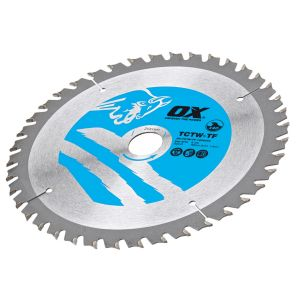 OX WOOD CUTTING THIN KERF CIRCULAR SAW BLADE