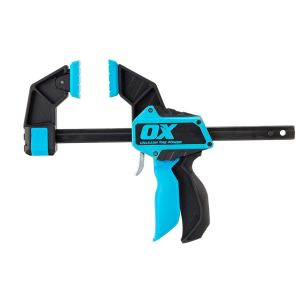 PRO HEAVY DUTY BAR CLAMP